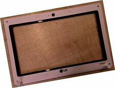 LCD Screen Bezel Surround Trim Cover For LG X12 X120 MBN61847701 Tested