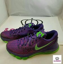 Nike KD 8 EP VIII Suit Kevin Durant Purple Mens Basketball Shoes 800259-535 SZ 9
