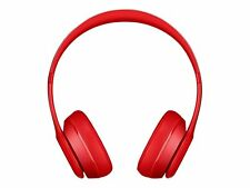 Beats by Dr. Dre Solo2 Wireless Headband Headphones - Red