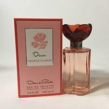 Oscar Orange Flower Perfume by Oscar De La Renta - 3.3/ 3.4oz/ 100 ml EDT Spray