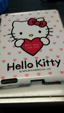 NEW For Apple iPad 2 HELLO KITTY HARD CASE Cover PLEASE LOOK AT THE PICTURES