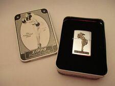 """Zippo Lighter - """"The Varga Girl 1935"""" Collectible Tin - 1935VG"""