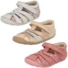 Girls Clarks Flat Shoes Little Mae