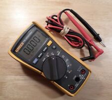 FLUKE 115 Electrical Multimeter Very Good Condition. 14121019