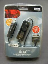 Griffin iTrip Auto FM Transmitter for Sansa - Charge and Play