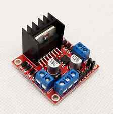 2PCS Stepper Motor Drive Controller Board Module L298N Dual H Bridge DC NEW