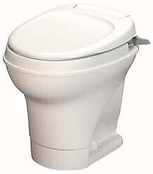 Thetford Aqua Magic V RV Camper Toilet High Profile New 31667 31648