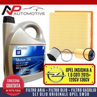 Area Clienti | Tagliando | Opel Italia