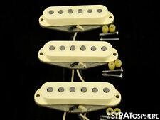 USA Fender Vintage 65 Hendrix Stratocaster Strat PICKUPS Pickup Set American
