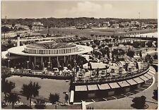 OSTIA LIDO - STABILIMENTO KURSAAL (ROMA) 1957