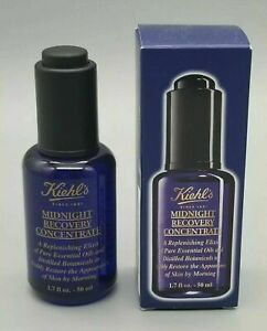 Kiehl's Midnight Recovery Concentrate Face Oil - 1.7 fl. oz