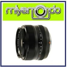Fujifilm XF 35mm F1.4R Mirrorless Lens