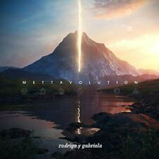 Mettavolution [lp][galaxy Colored] - Vinyl By Rodrigo Y Gabriela (New)