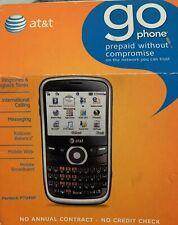 Pantech P7040P Go phone