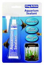 King British Aquarium Sealant - 25g