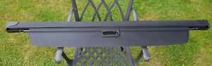BMW 3 Series Touring Estate F31 2012-2017 Parcel Shelf Luggage Cover FREE POST