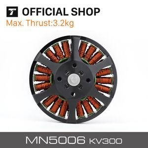 T-motor MN5006 KV300 KV450 Brushless Motor Antigravity 4-6S 3KG Trust RAC Drone