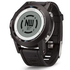 Garmin Quatix Marine GPS Navigator Watch + Autoplot Control 010-01040-50
