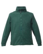 Mens Thor Regatta III Full Zip Fleece Jacket - Adult Casual Coat -  XS to 3XL