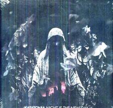 Katatonia - Night Is the New Day [New Vinyl LP]