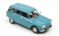 Citroen Ami 8 Break - 1975 - bleu     au 1/18 de NOREV 181671