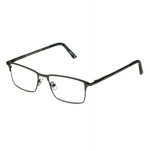 foster grant reading glasses Austin Gun +3.50 With Free Case