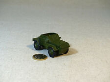 Dinky Toys 673 Véhicule militaire Scout Car