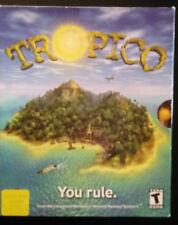 Tropico (PC, 2001)