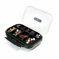 Wychwood VUEfinder Fly Boxes - All Storage Configurations & Sizes Available