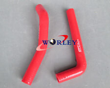 For ATV Yamaha YFZ450 YFZ 450 2004-2008 2005 2006 2007 Silicone Radiator Hose