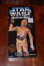 "C-3PO 12"" MIB-Star Wars-New 1/6th Scale"