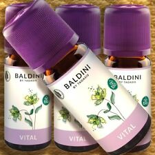 Baldini Taoasis VITAL Duftkomposition Aromatherapie ätherische Öle bio vegan