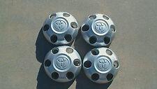 Toyota Tacoma wheel center cap hubcap 2005-2011 69459 SET OF 4 USED