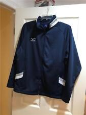 Mizuno Women's Softball Polyester Zip up Warmup Track Jacket xxl 2x nwt