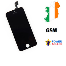 For Apple iPhone 5s Replacement Lcd Touch Screen Digitizer Glass Assembly Black