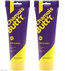 Two (2) Tubes Chamois Butt'r Original Cycling Skin Cream 8oz (235ml) Bike Butter
