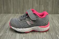 *New Balance 680v5 (Ka680Ssi) Sneaker - Toddler's Size 4M - Grey New!