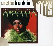 Aretha Franklin - Very Best of 1 [New CD]