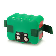 14.4V NI-MH 3500mAh Vacuum Battery For ROBOT XR210,XR210C,XR210B IWIP 600