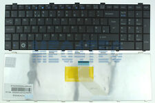 FUJITSU LIFEBOOK AH530 AH531 Series UK inglese Layout Tastiera Qwerty Nero F57