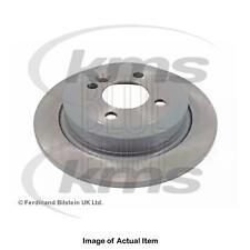 New Genuine BLUE PRINT Brake Disc ADG04375 Top Quality 3yrs No Quibble Warranty