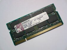 2GB DDR2-800 PC2-6400 KINGSTON 800Mhz KTH-ZD8000C6/2G LAPTOP SODIMM RAM MEMORY