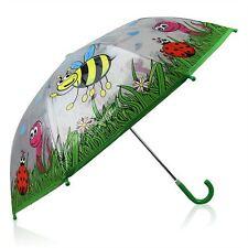 Markenlose Mädchen-Schirme