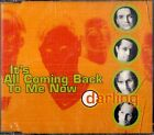 DARLING It's All Coming Back To Me Now CD Single NEW Sigillato