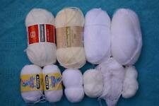 NEW-unused ODDMENTS Knitting Wool 475g Patons-Homemaker 3/4 PLY BABY WOOL + MORE