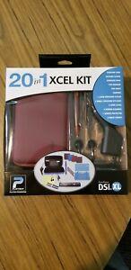 Nintendo DSi XL 20 in 1 Xcel Kit