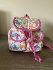 "Girls Small ""Butterfly"" Back Pack"