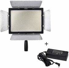 YN-600 PRO LED VIDEO LIGHT