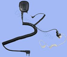 for Kenwood TK TH75 55 215 205 225 235 315 415  Shoulder Speaker Microphone
