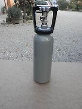 Bombola  CO2  2 kg valvola residuale gasatura acqua spina birra